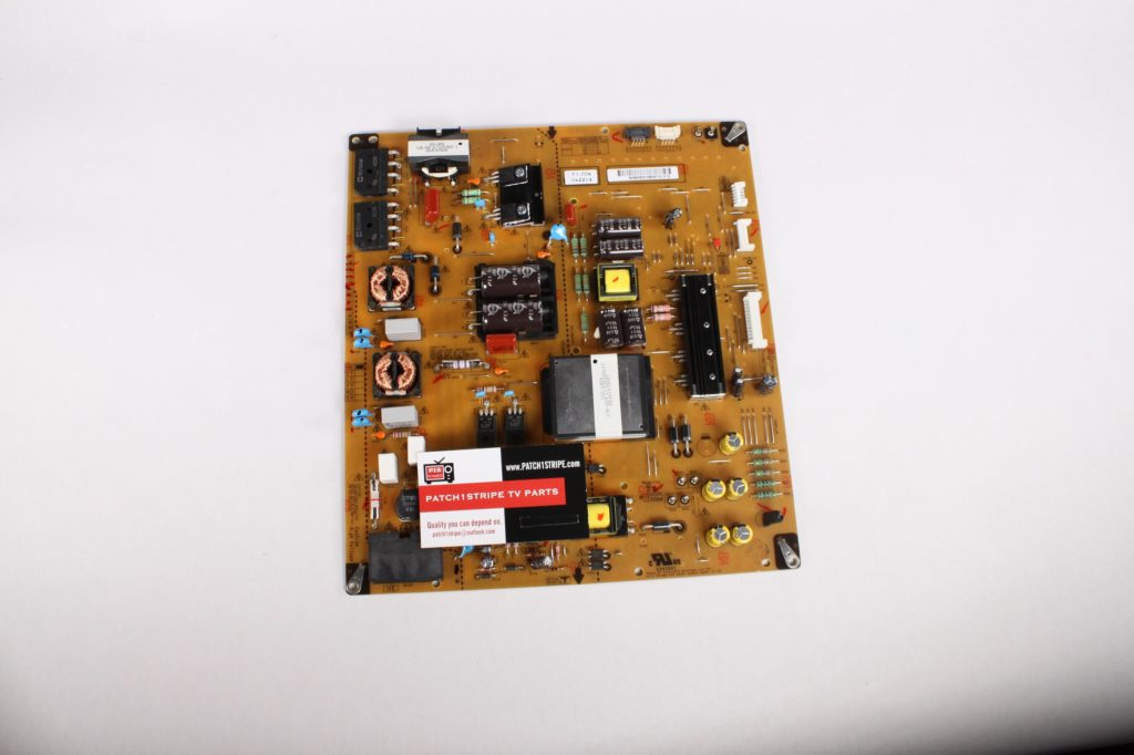 patch1stripe lg 55lm7600 led tv eay62512802 power supply