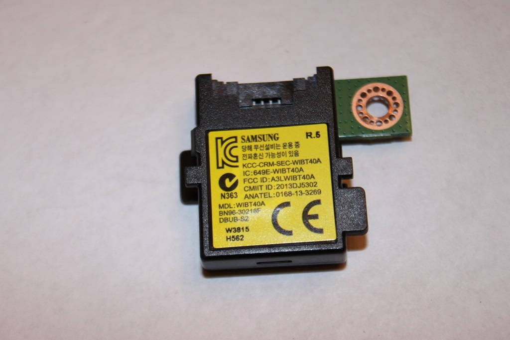 how to connect sanyo fw55c46f tv to wifi