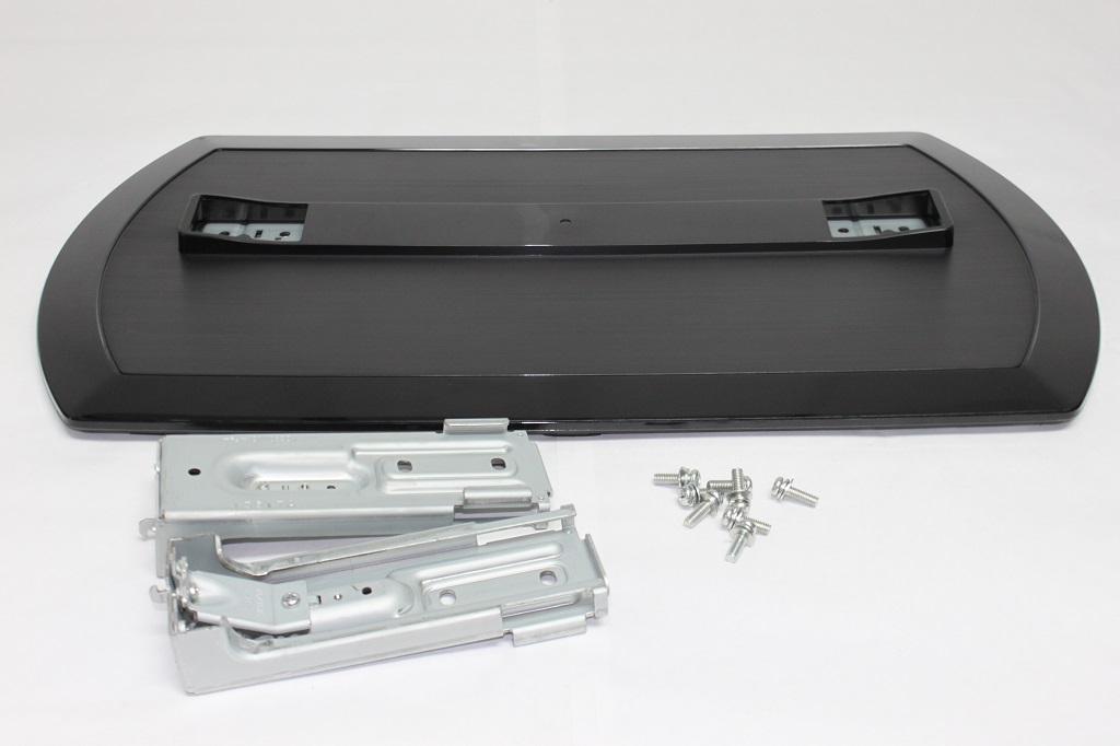 Patch1stripe Sharp Lc 60le550u Led Tv Base Stand