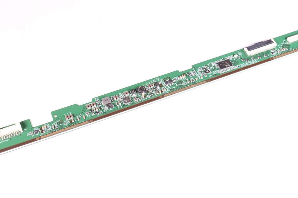 LCD PANEL PC BOARDS