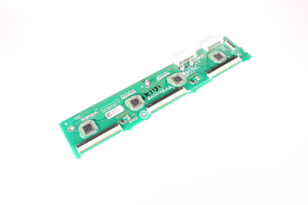 TOP BUFFER BOARDS