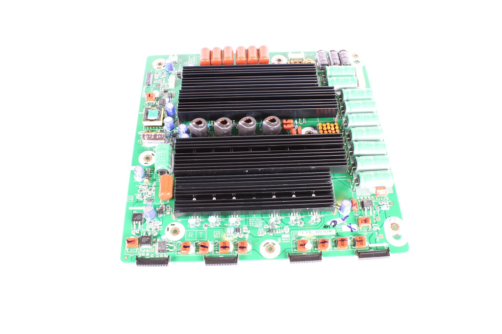X MAIN BOARDS