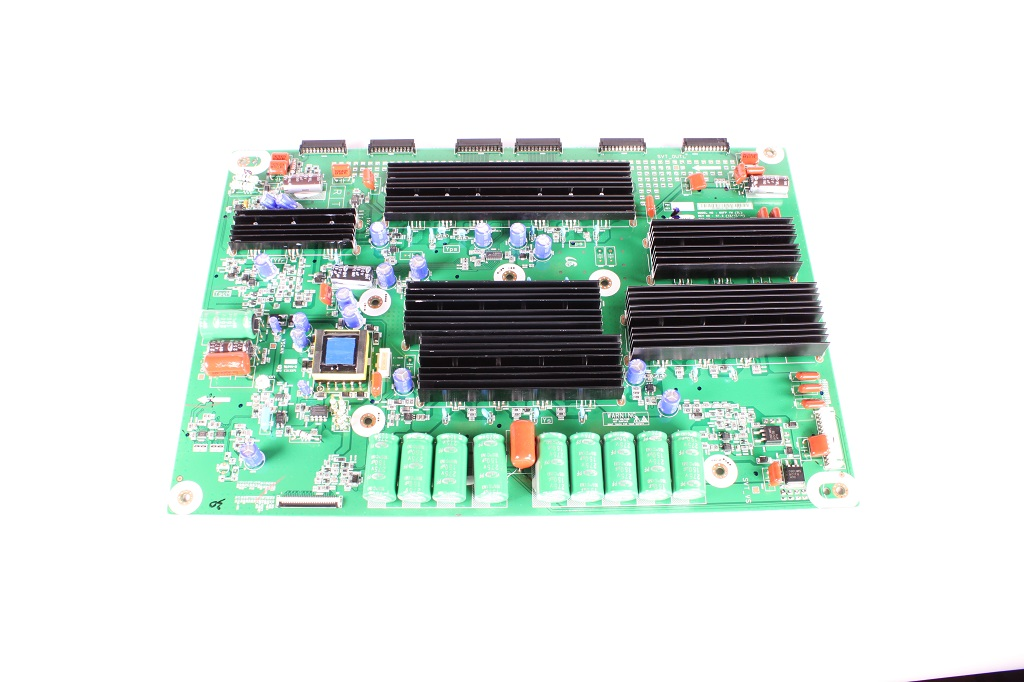 Y-MAIN BOARDS