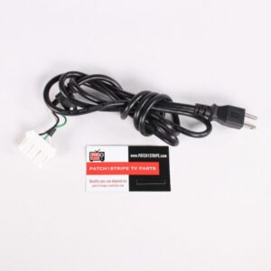 lg 55lm6700 ua.auswlhr led tv power cord