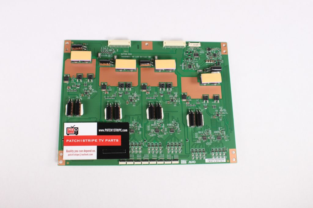 Lg Lm Led Tv T D Led Driver Board on Sony T Con Board Replacement