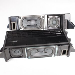 sony kdl-60w850b 1-859-005-11 speakers (2)