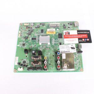 26LV2500-UA EBT61555702 MAIN/POWER SUPPLY