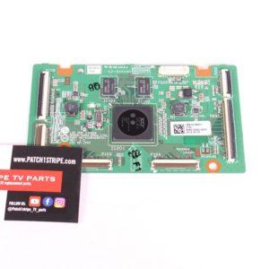 60PM6700 EBR73749601 LOGIC CONTROL
